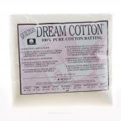 Quilter's Dream Select Natural Cotton Double Batting