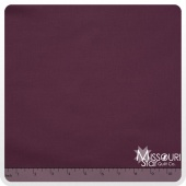 Bella Solids - Eggplant Yardage