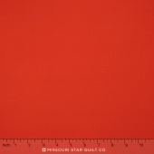 Bella Solids - Cayenne Yardage