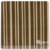 Eclectic Elements - Ticking Taupe Yardage