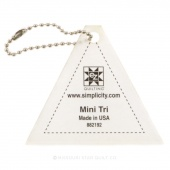 Mini Triangle Tool
