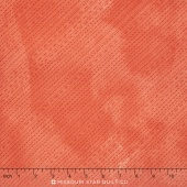 Fresh Cut - Orchid Alley Papaya Yardage