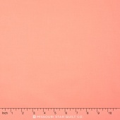 Bella Solids - Peach Blossom Yardage