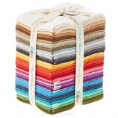 Rustic Weave Fat Quarter Bundle