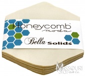 Bella Solids Natural Honey Comb