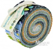 Barcelona Jelly Roll