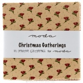 Christmas Gatherings Charm Pack