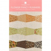 Flower Fancy Runners Pattern