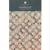 Stardust Quilt Pattern by MSQC