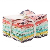 Hatbox Fat Quarter Bundle