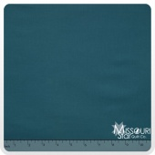 Kona Cotton - Teal Blue Yardage