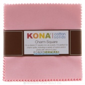 Kona Cotton - Fragrant Fuchsia Charm Pack