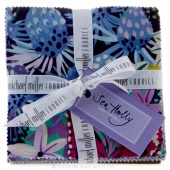 Sea Holly Charm Pack