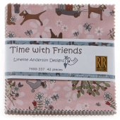 Time with Friends Charm Pack