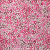 Somerset - Babies Breath Azalea Yardage