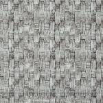 Eclectic Elements 2 - Grey Yardage