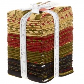Delightful December Fat Quarter Bundle