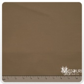 Bella Solids - Weathered Teak Yardage