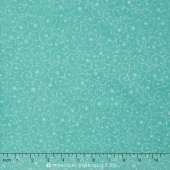 More This 'N That - Elements Seafoam Yardage