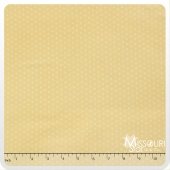 Butter Pecan - Dots Honey Yardage