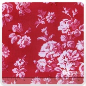 Billet Doux - Shadow Rose Rose Yardage
