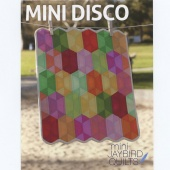 Mini Disco Pattern