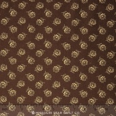 Sunflower Song - Sunflower Brown Yardage