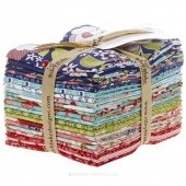Into the Garden Fat Quarter Bundle