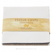 Stonehenge - Winter Stone Chips