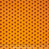 Christmas Gatherings - Christmas Cactus Amber Yardage