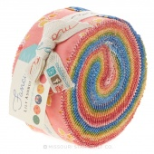 Fancy Jelly Roll