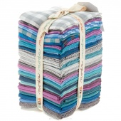 Dapper Wovens Fat Quarter Bundle
