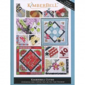 Kimberbell Cuties: 12 Seasonal Table Toppers Pattern Book