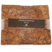 Stonehenge - Autumn Stone Tiles