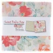 Sweet Baby Rose Charm Pack