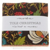 Tole Christmas Charm Pack