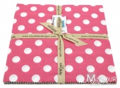 Cotton Solids - Medium Dots 10