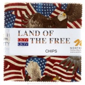Stonehenge Land of the Free Chips