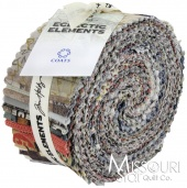 Eclectic Elements Jelly Roll