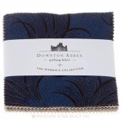 Downton Abbey - The Women's Collection Charm Pack