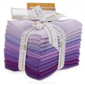Kona Cotton - Lavender Fields Fat Quarter Bundle