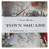 Town Square Charm Pack