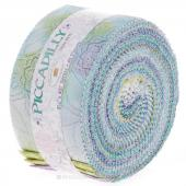 Piccadilly Metallic Jelly Roll
