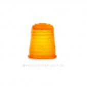 Rubber Thimble Small 11/16 in (18mm)