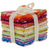 Mostly Manor Fat Quarter Bundle