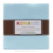 Kona Cotton - Sky Gazer Charm Pack