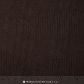 Rosewater c.1880 - Honeycomb Chocolate Yardage