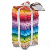 Kona Cotton New Colors 2014 Fat Quarter Bundle