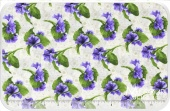 Lovely - Pansy Yardage