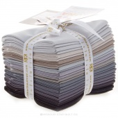 Kona Cotton - Gray Area Fat Quarter Bundle